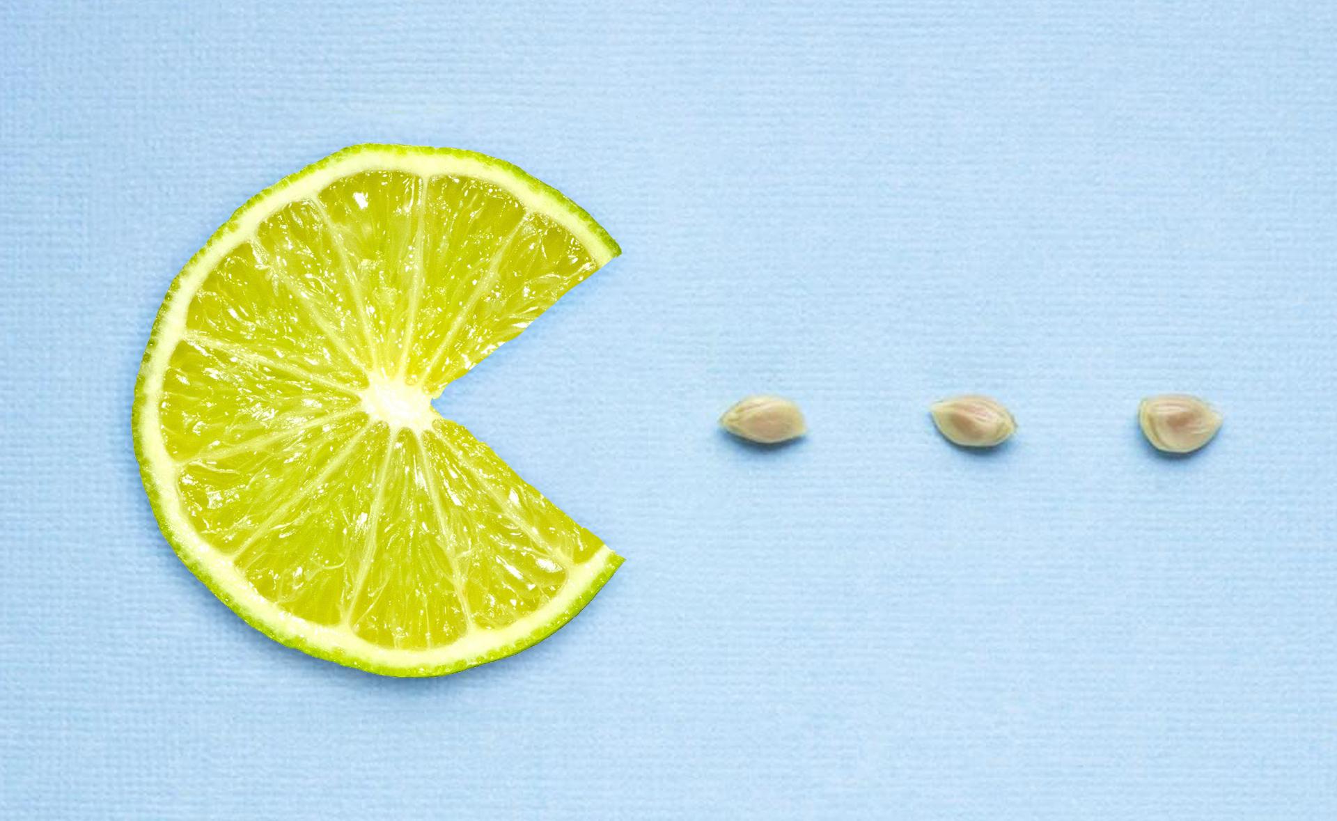 citro packman